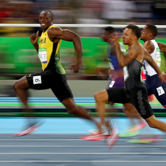 Ellen DeGeneres's Usain Bolt Photo Considered Racist