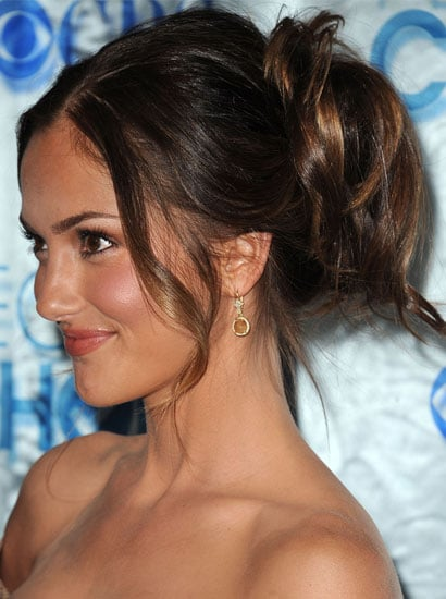 Wedding Hairstyles: Up 'dos
