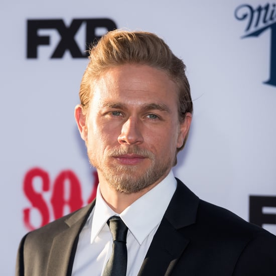 Charlie Hunnam Buys New House in Los Angeles