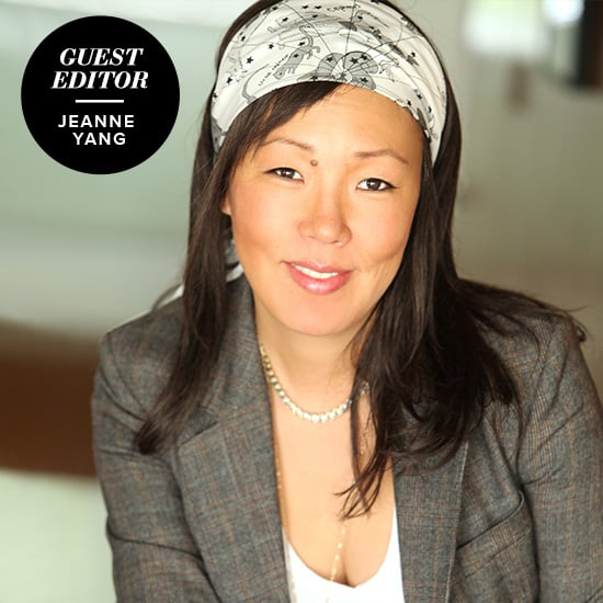 Stylist Jeanne Yang Feature   Shopping