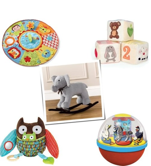 Best Gifts For Babies