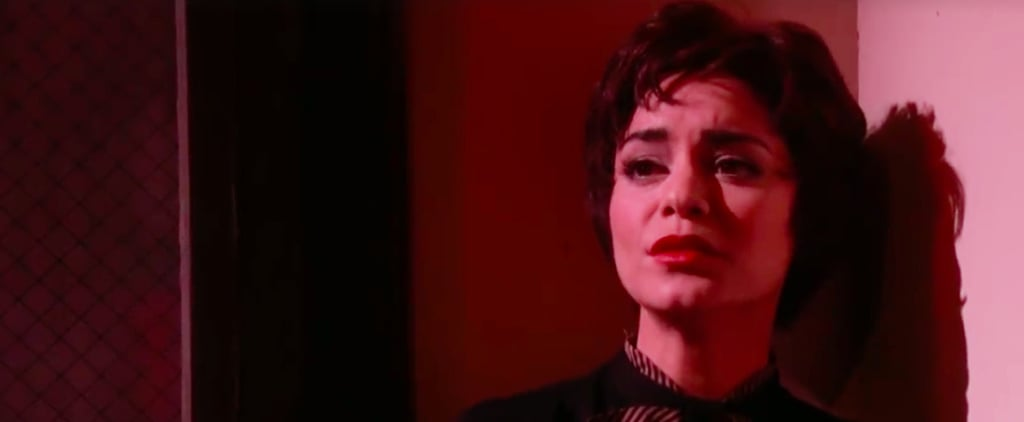 """Watch Vanessa Hudgens's Poignant Rendition of """"There Are Worse Things I Could Do"""" From Grease: Live"""