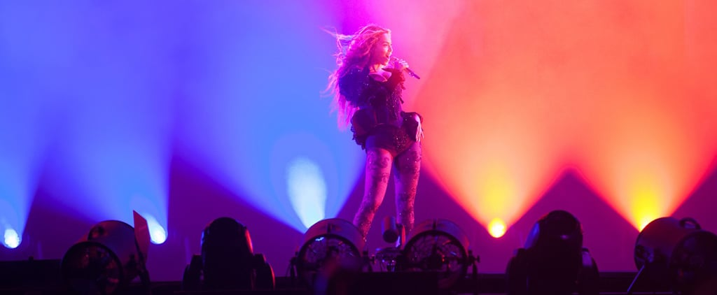 """Beyoncé Invites 2 Fans on Stage to Perform """"Single Ladies,"""" and They Positively Nail It"""