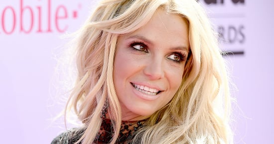 A Look Back at Britney Spears' 'Glory'-ous Comeback: How the Pop Princess Reclaimed Her Throne
