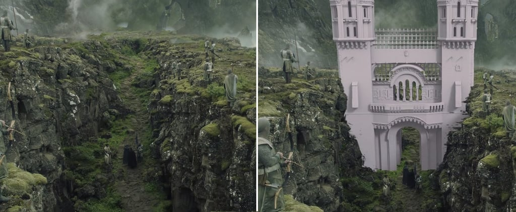 The Game of Thrones Season 4 Special Effects Will Amaze You