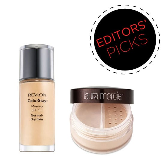 Editors' Picks: Our Top 10 Full Coverage Foundation & Finishing Powder Combo