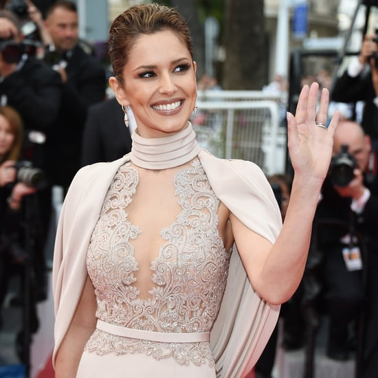 Cheryl Fernandez-Versini at the Cannes Film Festival 2015