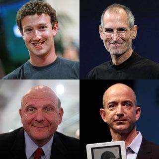 Tech CEO Quiz