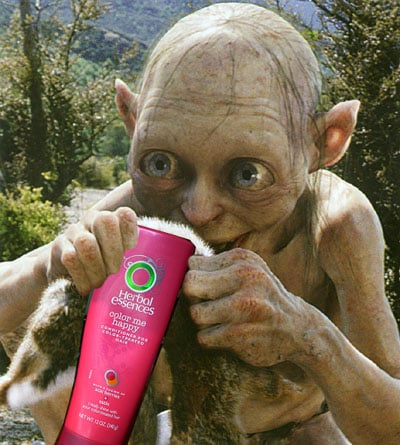 Do You Share Your Grooming Goods?