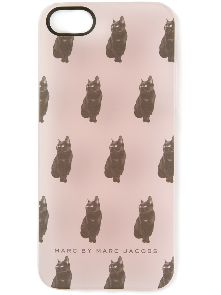 There's no reason to be afraid of black cats, which is why this printed case ($23, originally $41) would make for one chic phone cover.