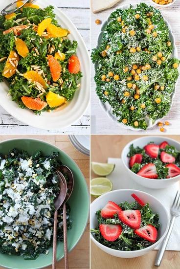 26 Crave-Worthy Kale Salads