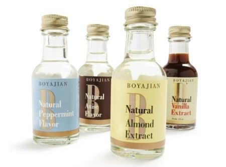 Gourmet Flavorings Assortment