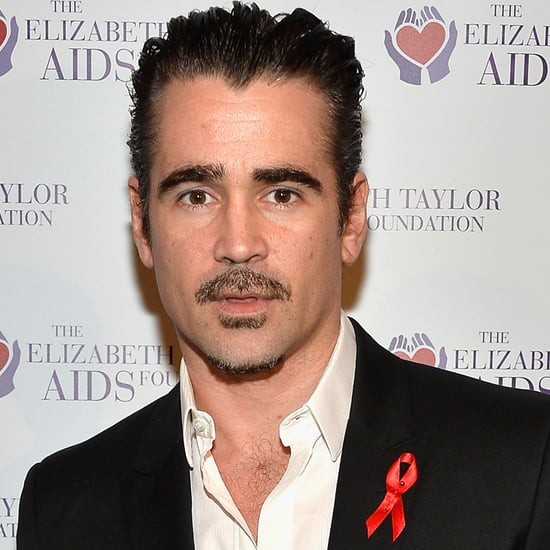 Colin Farrell Joins True Detective Season 2