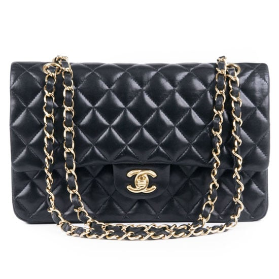 Rent the Runway Debuts Chanel Bags and Jewelry