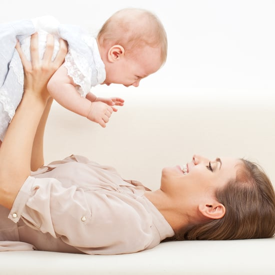 Research Proves Baby Talk Is Good