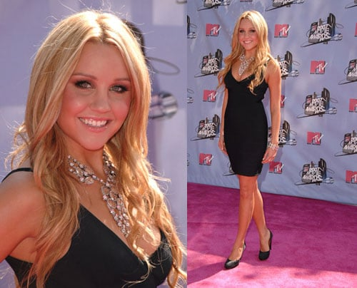 MTV Movie Awards: Amanda Bynes
