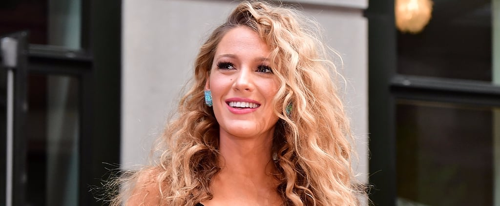 Blake Lively Continues to Shut Down NYC With Her Perfect Outings