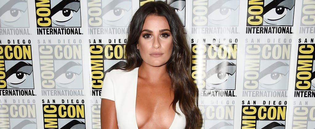 The Stars at Comic-Con Are in the Most Wearable Red Carpet Looks Ever
