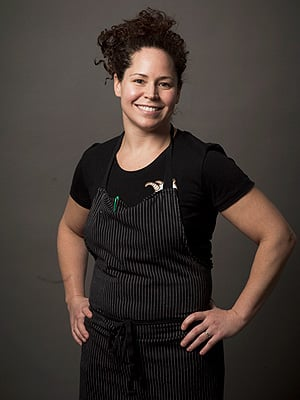 It's a Boy! Top Chef Winner Stephanie Izard Welcomes Son Ernie - See His First Photo