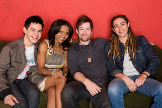 Jason Castro Eliminated from American Idol