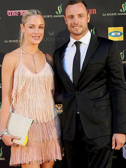 Oscar Pistorius Sentenced to 6 Years in Prison for Murder of Girlfriend Reeva Steenkamp
