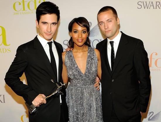 2009 CFDA Awards: The Winners!