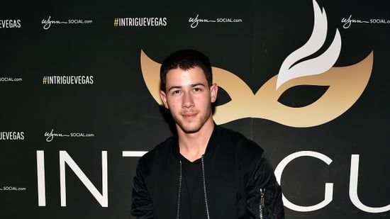 Nick Jonas Rocks The House In Vegas -- See The Pics!