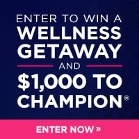 Win a Trip For Two to Red Mountain Resort and $1,000 Worth of Champion Apparel