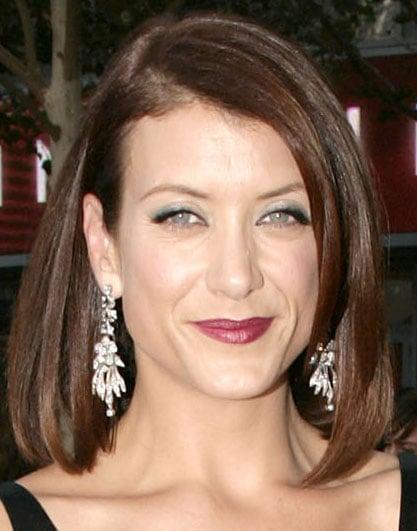 Kate Walsh at 2008 Emmys: Hair and Makeup Poll