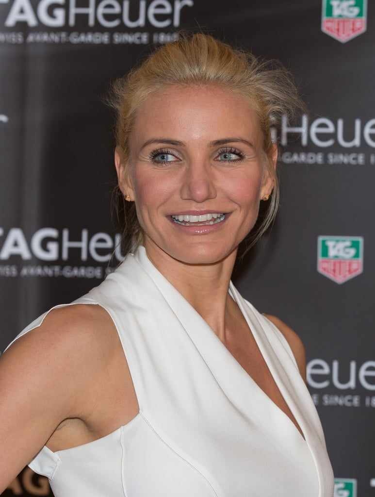 May 2013: TAG Heuer's Monaco Grand Prix Party