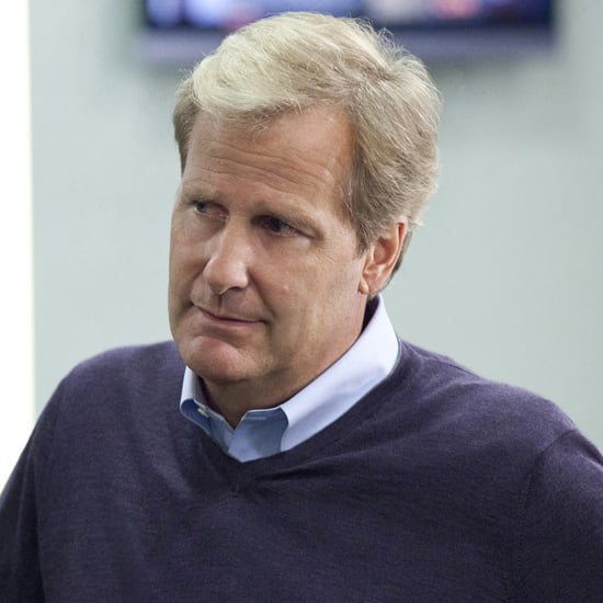 The Newsroom Review