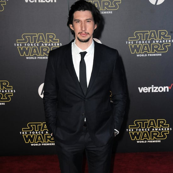 Adam Driver's SNL Opening Monologue January 2016 | Video