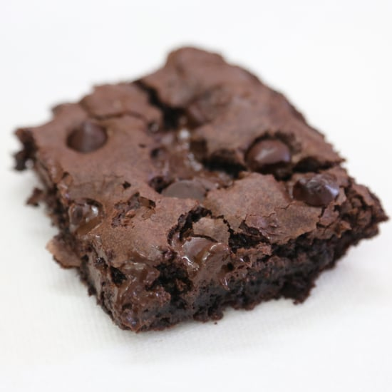 Pizza Hut Hershey's Brownies Review