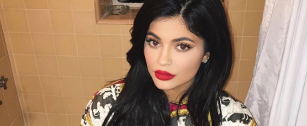The Exciting Reason You Can't Miss Today's Kylie Lip Kit Restock