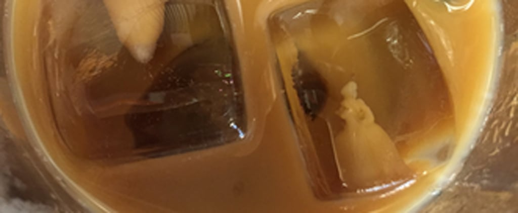 Disney Fans, You Will Freak Out Over This Ice Cube