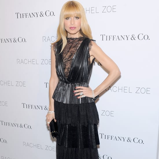 Rachel Zoe's Living in Style Launch Party at Tiffany & Co.