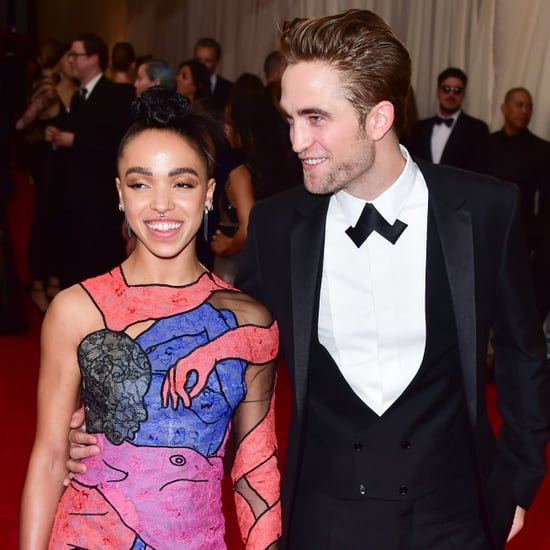 Sounds Like the Wedding Is Still On For Robert Pattinson and FKA Twigs