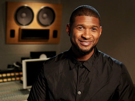 Sneak Peek: Usher Talks About Foxes on Discovery Channel, Makes Us Swoon