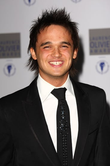 Roundup Of The Latest Entertainment News Stories — Gareth Gates Becomes Father to Daughter Called Missy