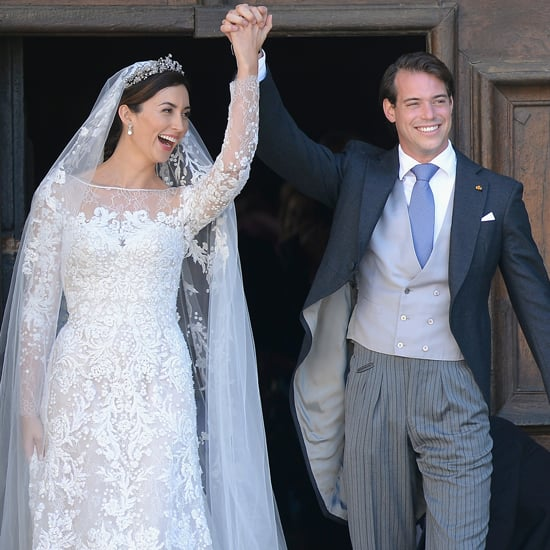 Prince Felix of Luxembourg and Claire Lademacher's Wedding