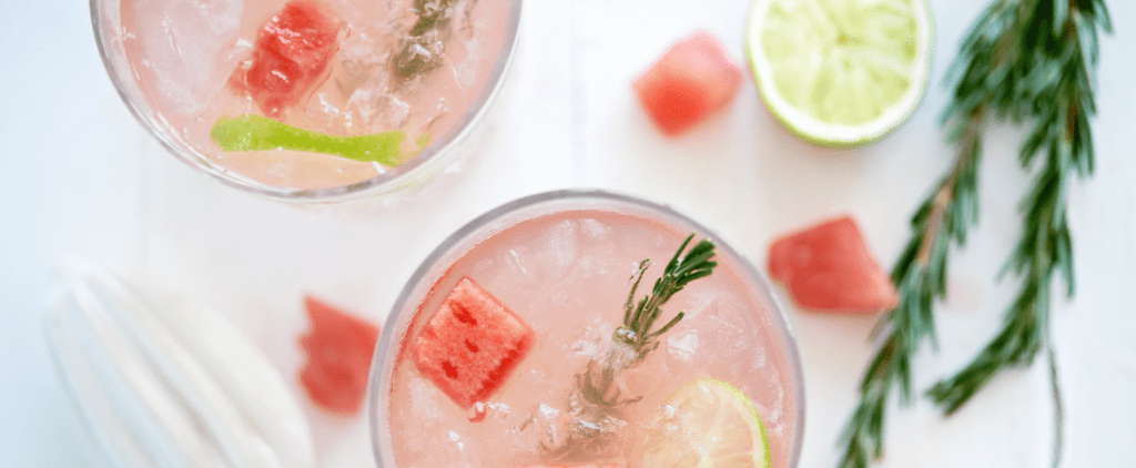 19 Simple Garnishes to Dress Up Your Cocktails