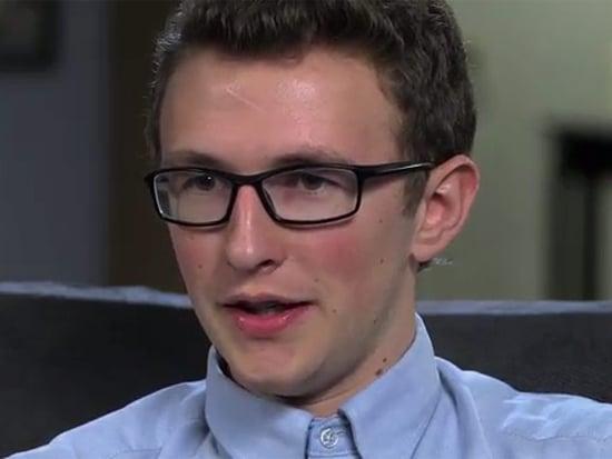 Teenage Newlyweds Star Admits 'Sex Is a Big Mystery' - 'I Heard Sometimes They Cry'