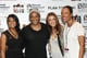 Tatyana Ali, Q-Tip, Kate Walsh, and Aisha Tyler attended the Planned Parenthood & Rock the Vote 2013 in DC.