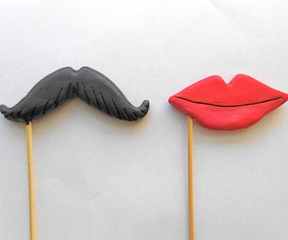 For the Couple That Loves Photo Booths