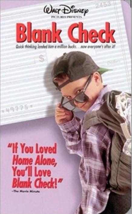 Blank Check (1994)