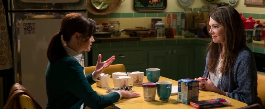 The Gilmore Girls Reboot Trailer Will Fill Your Heart Until It Bursts