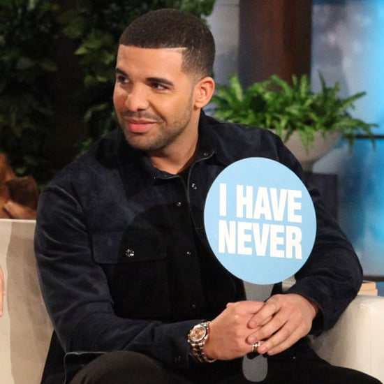"Drake and Jared Leto Play ""Never Have I Ever"" on Ellen"