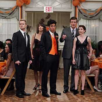 How I Met Your Mother Season Seven Premiere Pictures