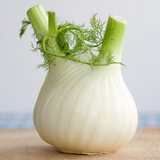 How to Prep a Fennel Bulb