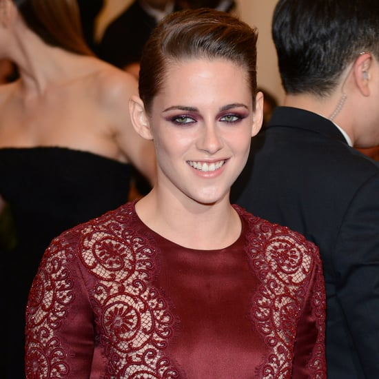 Kristen Stewart New Movie Details